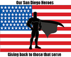 OurSDHeroes